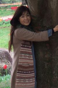 Akiko Takano