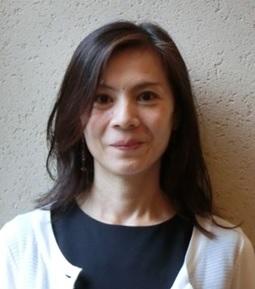 Mariko Matsumoto