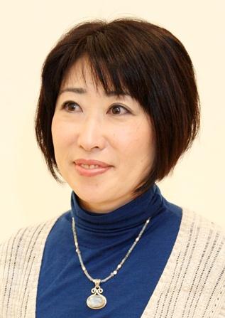 Keiko Horiuchi