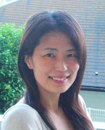 Naoko Yoshinaga