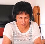 Naomi Abe