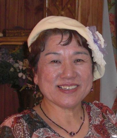 Sanae Mizutani