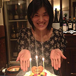 Saori Mayumi