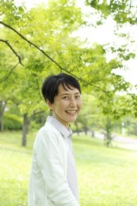 Tomiko Takahashi