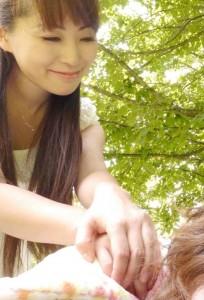 Rie Nagata