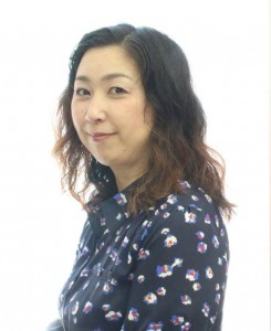 KAORI MIYAGISHIMA