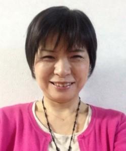 Takako Imasaka