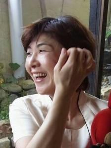 Yuko Maeda