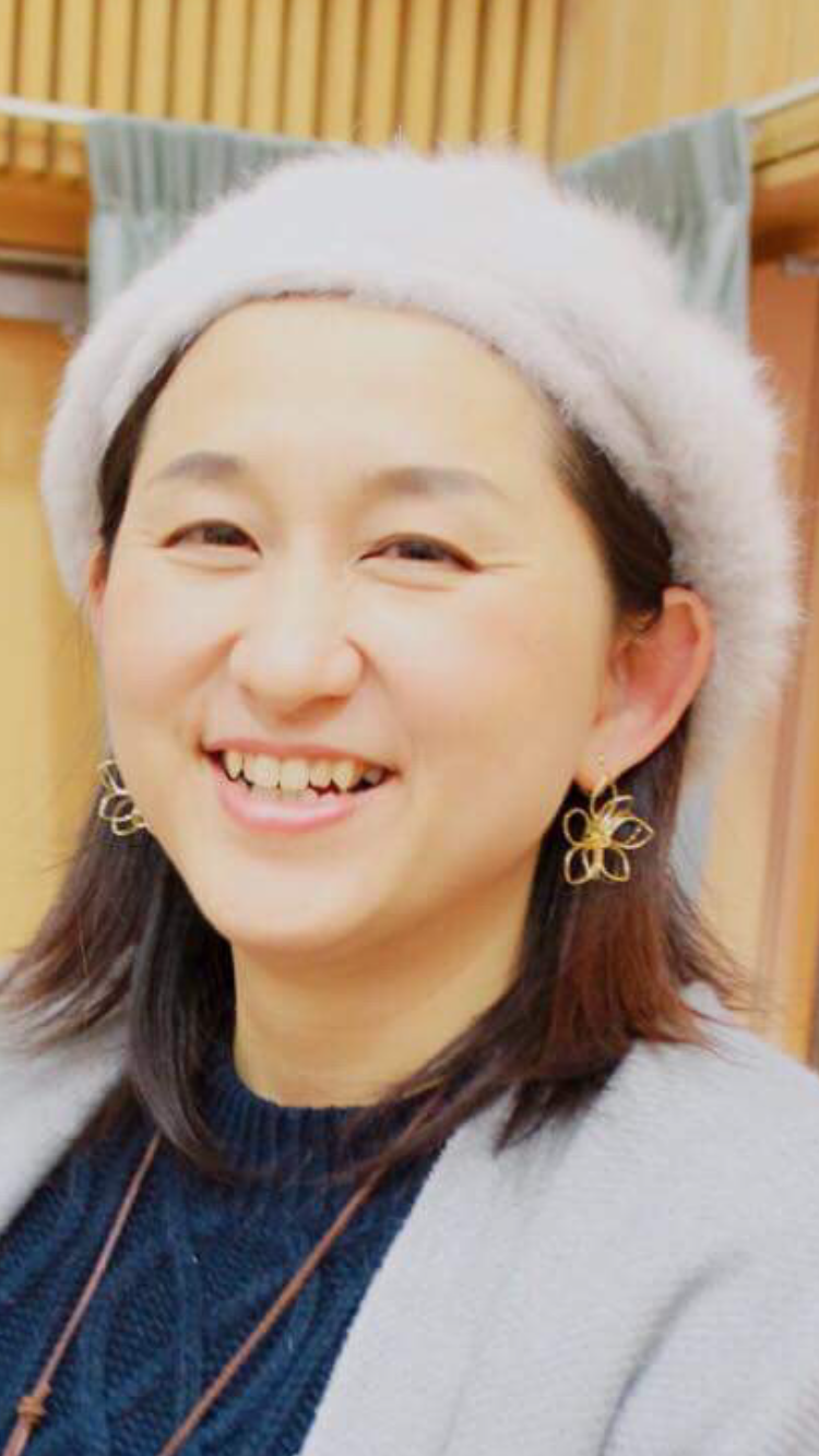 Kimiko Yashiro