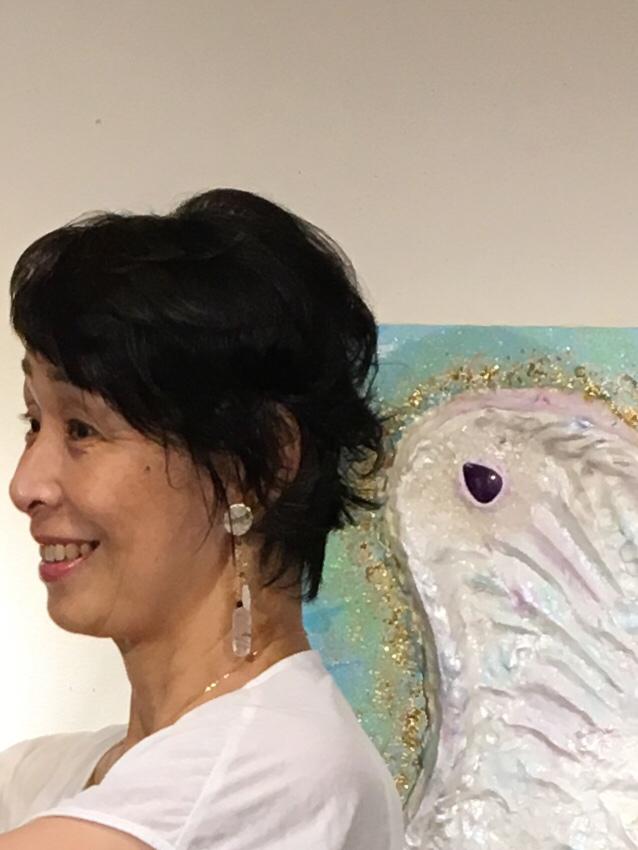 Naoko Ueda